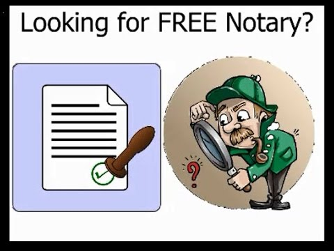 Free Notary at Sunshine Tax and Insurance