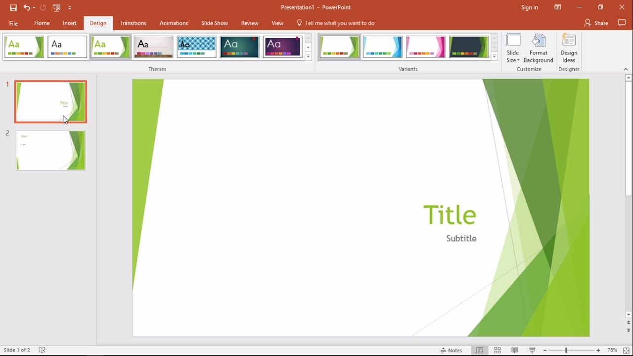 how to save a pdf in powerpoint