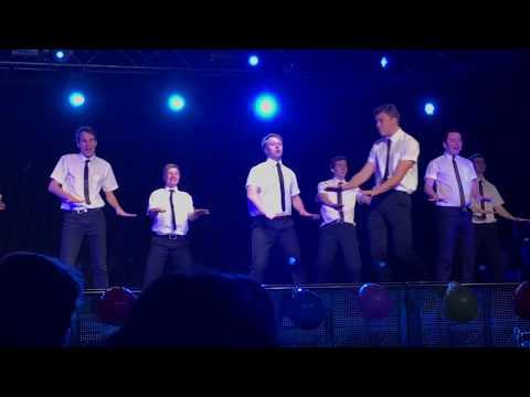 MTB Inter-Uni Musical Theatre Competition Vlog