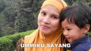 ummiku sayang 2012