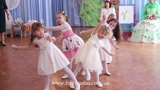 Видеосъемка выпускного в детском саду. Видеосъемка детей и детских праздников