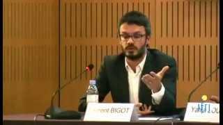 Les défis du Sahel: focus sur la crise malienne par Laurent BIGOT