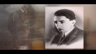 Asəf Zeynallı haqqında Bülbülün xatirələri (1956-cı il) (qizil fond)