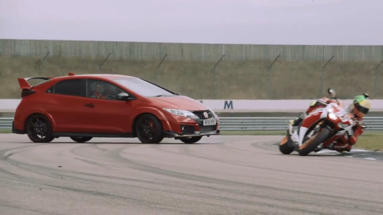Honda Civic Type R Sick Drift With Youtube