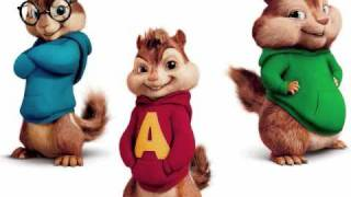 Alvin and the Chipmunks sing Happy Birthday