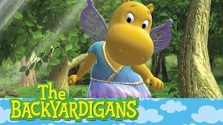 Backyardigans: Tale of the Mighty Knights (Part 2) - Ep.50
