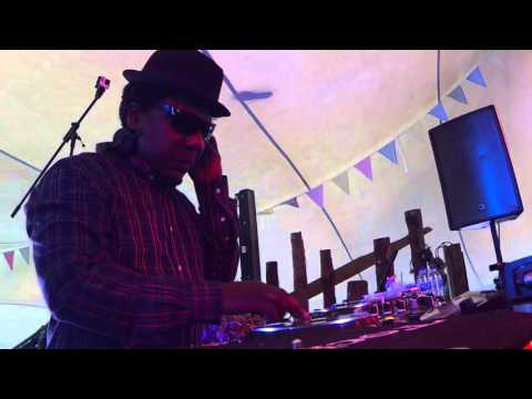 Norman Jay LIVE at Shindig Weekend 2015