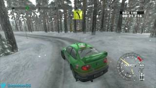 RalliSport Challenge 2 - Episode 25 - Rally - Euro Rally Championship