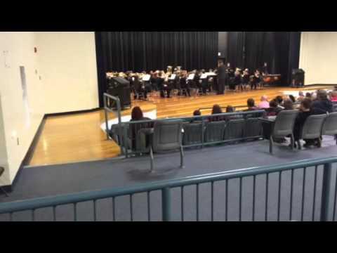 Simon Kenton High School Symphonic Band