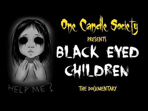 Black Eyed Children: The Documentary