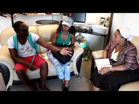 Sitirans Dyaspo Love En Collaboration Avek Haitianbelike