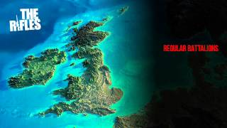 The Rifles - Recruiting Video for Infantry Regiment in the British Army