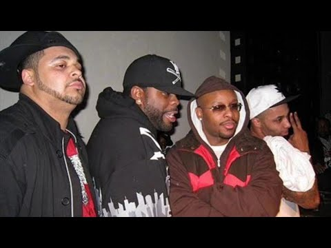 Slaughterhouse  Beamer Benz Or Bentley Shady MegamixNew Verses From Royce & Crooked