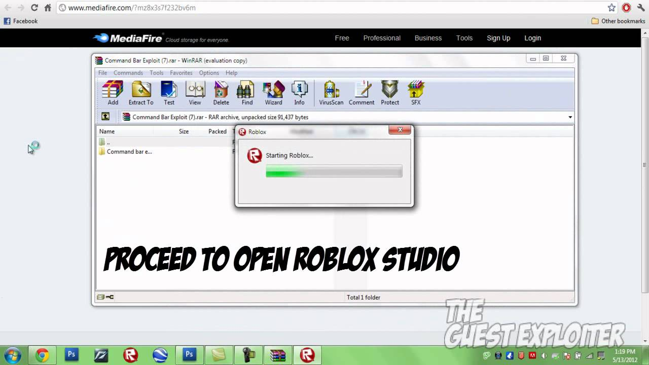 Roblox Exploit Plugins