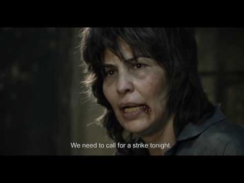 3,000 Nights Movie Trailer - Mai Masri