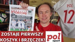 Portugalia - Polska 1:1. Zostaje Brzęczek i pierwszy koszyk! Polsport live