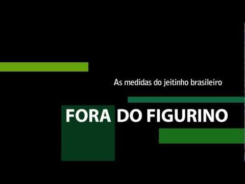 Trailer do filme Fora do Figurino