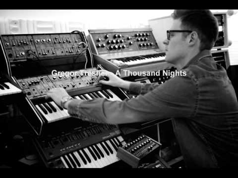 Gregor Tresher - A Thousand Nights