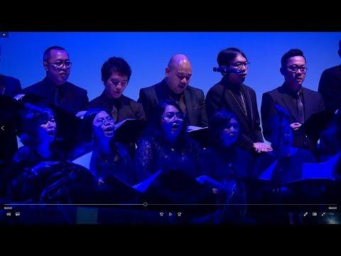 QUEEN - WE WILL ROCK YOU (Gamelan Orchestra) - Riki Putra Feat. Addie MS & Bhinneka Orchestra Mp3