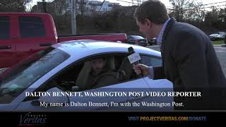 connectYoutube - WaPo Video Reporter Reacts to James O'Keefe