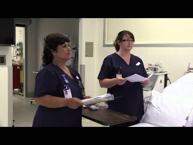 Correct Clinical Handover