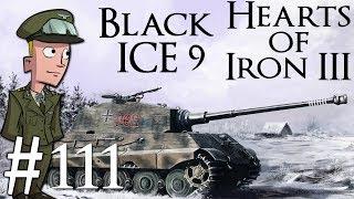Hearts of Iron 3 | Black ICE 9 | Germany Livestream  | Part 111