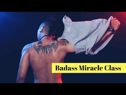 7 Jam yang Mengubah Hidupmu | Badass Miracle Class | HonjiMilagro.com