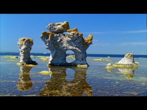 [Doku] Gotland - Schwedens Außenposten in der Ostsee [HD]