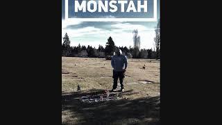 """Monstah """"Bless The Bottle"""""""
