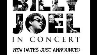 Billy Joel Tour 2014 Schedule and Tickets - TicketOne.Pro/Billy-Joel