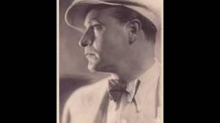 Willy Fritsch - Ein Freund, Ein Guter Freund (Solo)