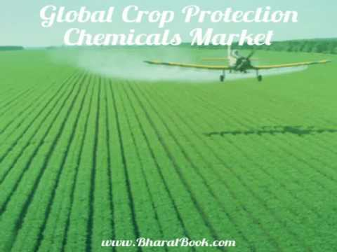 Global Crop Protection Chemicals Market