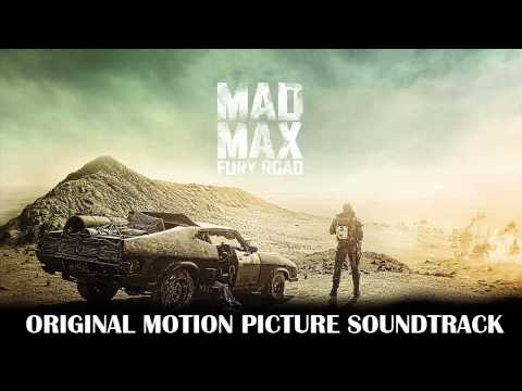Mad Max: Fury Road Soundtrack (OST) - The Rig mp3