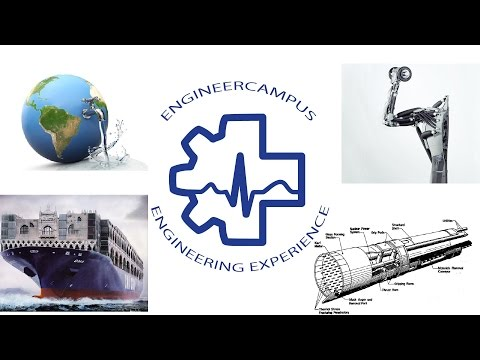 The Engineering Experience #1 - Andrew Rushton