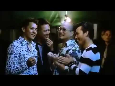 Romancing The Star 精装追女仔 ( HK Funny Movie )