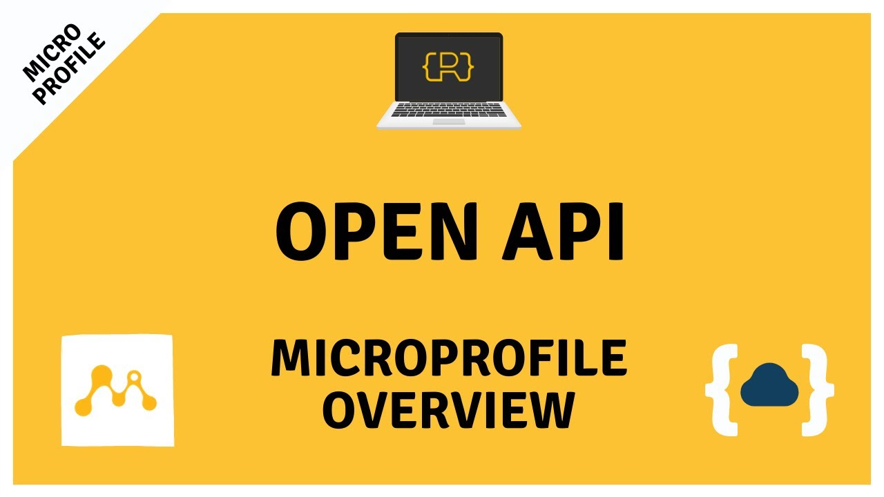 WHATIS?: Eclipse MicroProfile OpenAPI | rieckpil