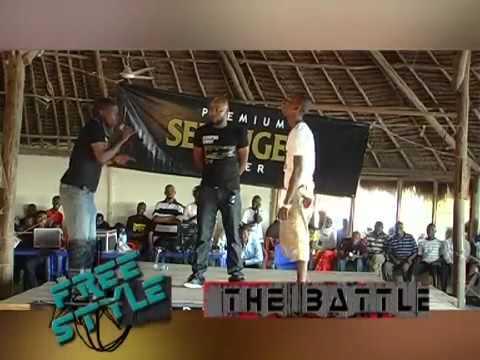RAYVANNY USHINDI ULIONIINGIZA KWENYE MZIKI ( mwaka 2011)