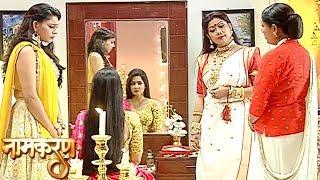 Naamkaran - 23rd September 2017 - Today Latest News - Star Plus TV  Serial