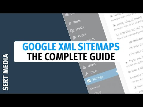 Плагин вордпресс google xml sitemaps