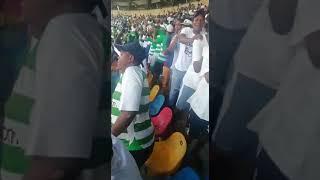 Siwelele fans