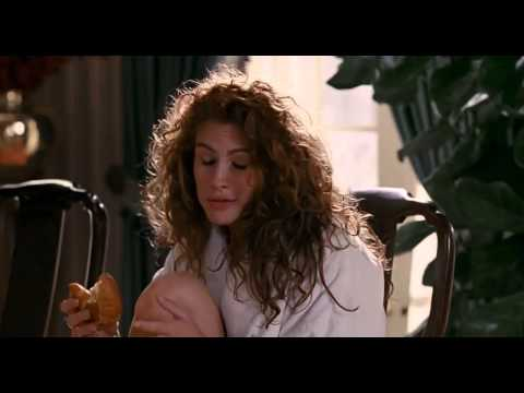 Pretty Woman - Breakfast Scene