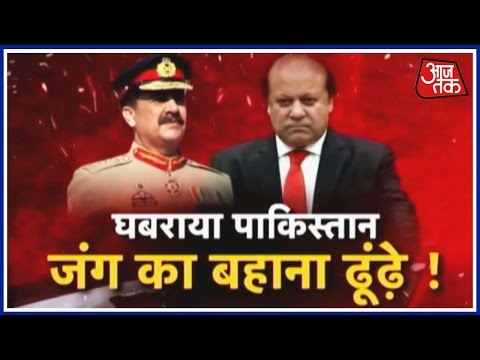 Halla Bol : Could India And Pakistan Go To War?