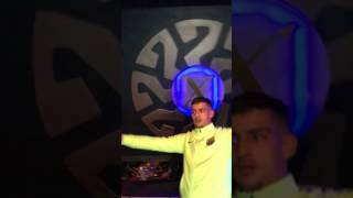 BOEF ft. F1rstman - Overal (Club Jinx Veendam)
