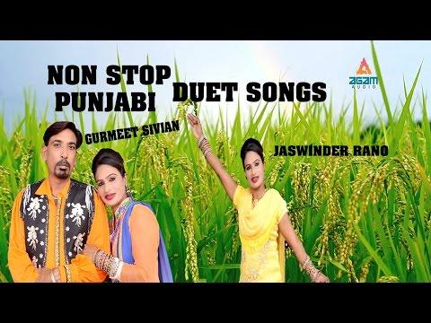 New Punjabi Songs 2016 Non Stop Jukebox...