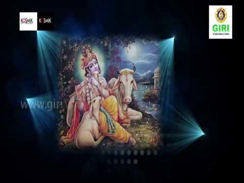 01. Hare Rama Hare Krishna - Hare Rama Hare Krishna (Chanting) By Unni Menon
