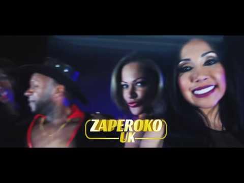 Zaperoko Love Me resbala K-Che VIP London