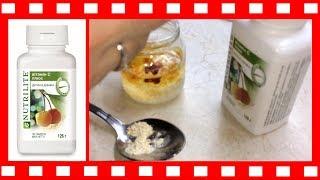 видео Отзывы о амвей витаминах