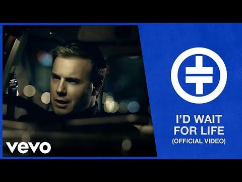 Клип Take That - I'd Wait for Life
