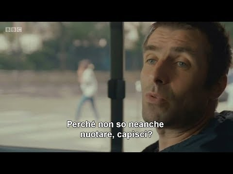 (sottot. ITA) Liam Gallagher documentary @ Lollapalooza Paris 2017
