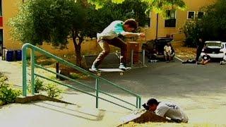 Cold Gravy #36 Bay Area Skateboarding